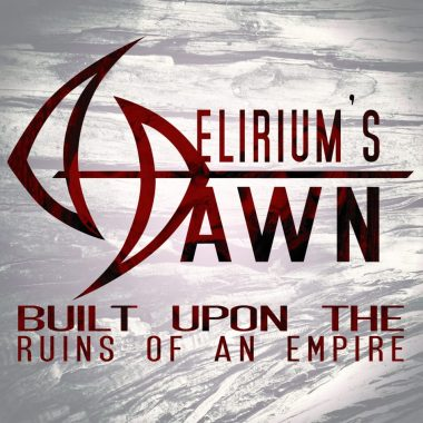 Built Upon The Ruins Of An Empire Cover